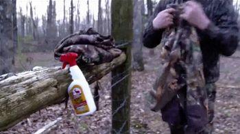 Wildlife Research Center Super Charged Scent Killer TV Spot, 'Elimination Suit' - Thumbnail 5