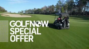 GolfNow.com TV Spot, 'Fall Into Savings'