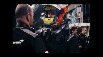 McLaren Automotive TV Spot, 'Global Stage' [T1] - Thumbnail 9