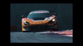 McLaren Automotive TV Spot, 'Global Stage' [T1] - Thumbnail 3
