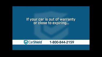 CarShield TV Spot, 'Covered Repairs' - Thumbnail 2