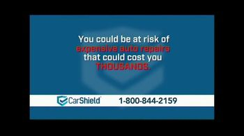 CarShield TV Spot, 'Covered Repairs'
