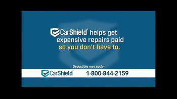 CarShield TV Spot, 'Covered Repairs' - Thumbnail 6