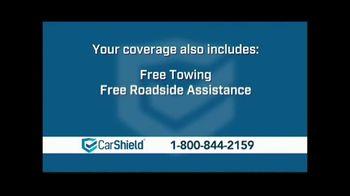 CarShield TV Spot, 'Covered Repairs' - Thumbnail 7