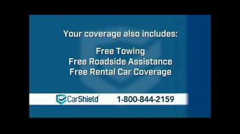 CarShield TV Spot, 'Covered Repairs' - Thumbnail 8