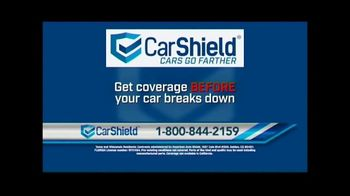 CarShield TV Spot, 'Covered Repairs' - Thumbnail 9