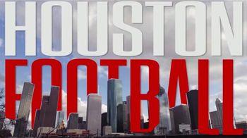 University of Houston Athletics TV Spot, '2019 Houston vs Cincinnati' - Thumbnail 2