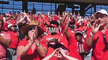 University of Houston Athletics TV Spot, '2019 Houston vs Cincinnati' - Thumbnail 3