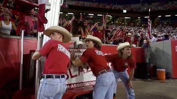 University of Houston Athletics TV Spot, '2019 Houston vs Cincinnati' - Thumbnail 5