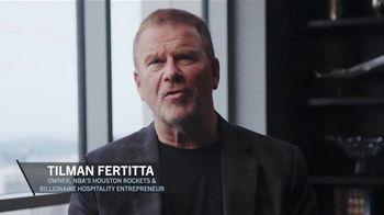 Tilman Fertitta