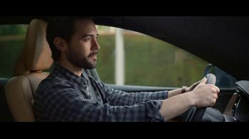 Amica Mutual Insurance Company TV Spot, 'Baby'
