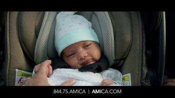 Amica Mutual Insurance Company TV Spot, 'Baby' - Thumbnail 4
