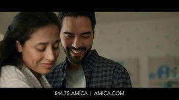 Amica Mutual Insurance Company TV Spot, 'Baby' - Thumbnail 6