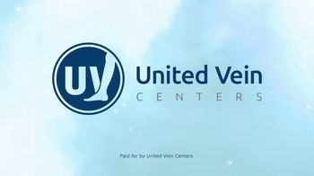 United Vein Centers TV Spot, 'One In Five People' - Thumbnail 1
