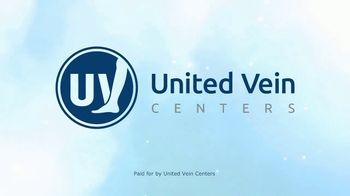 United Vein Centers TV Spot, 'One In Five People' - Thumbnail 2