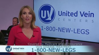 United Vein Centers TV Spot, 'One In Five People' - Thumbnail 4
