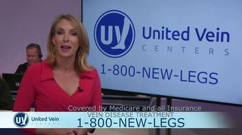 United Vein Centers TV Spot, 'One In Five People' - Thumbnail 6
