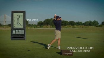 Revolution Golf TV Spot, 'PRGR Video' - Thumbnail 2
