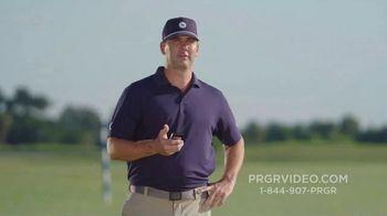 Revolution Golf TV Spot, 'PRGR Video' - Thumbnail 5