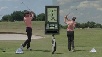 Revolution Golf TV Spot, 'PRGR Video' - Thumbnail 6