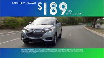 2019 Honda HR-V TV Spot, 'Both' [T2] - Thumbnail 10