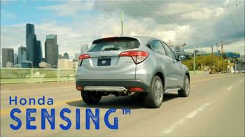 2019 Honda HR-V TV Spot, 'Both' [T2] - Thumbnail 4
