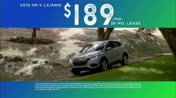 2019 Honda HR-V TV Spot, 'Both' [T2] - Thumbnail 8
