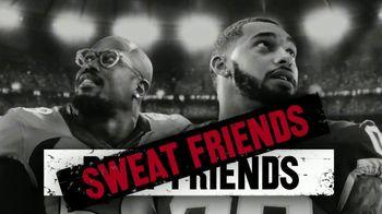 Old Spice Sweat Defense TV Spot, 'Von Miller Defends Sweat' Featuring Von Miller - Thumbnail 7