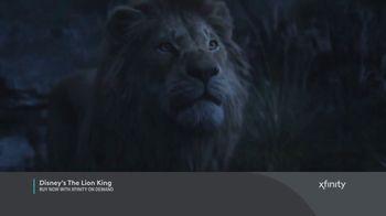 XFINITY On Demand TV Spot, 'The Lion King' - Thumbnail 6