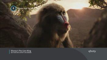 XFINITY On Demand TV Spot, 'The Lion King' - Thumbnail 7