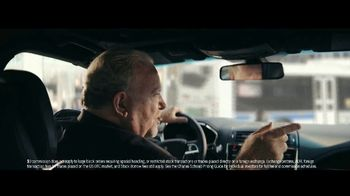 Charles Schwab TV Spot, 'Talking to Carl: Commission Free Trades'