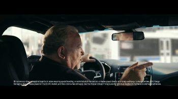 Charles Schwab TV Spot, 'Talking to Carl: Commission Free Trades'