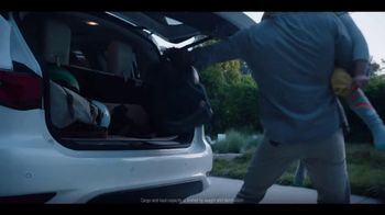 2020 Infiniti QX60 TV Spot, 'An Adventure' Song by Moonlight Breakfast [T2] - Thumbnail 1