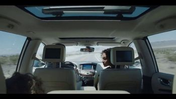 2020 Infiniti QX60 TV Spot, 'An Adventure' Song by Moonlight Breakfast [T2] - Thumbnail 3