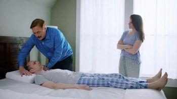 My Pillow Premium TV Spot, 'Best Sleep of Your Life: Deep Discount Interruption' - Thumbnail 4