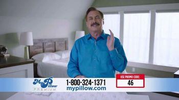 My Pillow Premium TV Spot, 'Best Sleep of Your Life: Deep Discount Interruption' - Thumbnail 6