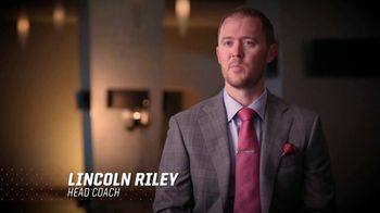 Big 12 Conference TV Spot, 'Champions for Life: Nick Basquine' - Thumbnail 5