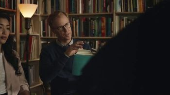 Lexus NX TV Spot, 'Book Club' [T2]