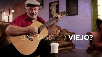 NAMM Foundation TV Spot, 'Ya no hay excusas' [Spanish]