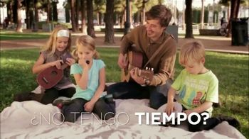 NAMM Foundation TV Spot, 'Ya no hay excusas' [Spanish] - Thumbnail 3
