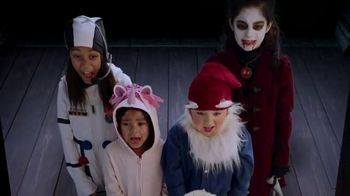 Hershey's TV Spot, 'The Addams Family: Trick-Or-Treat' - Thumbnail 5