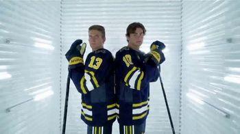 Michigan Athletics TV Spot, '2019 Hockey Season: Single Game Tickets' - Thumbnail 9
