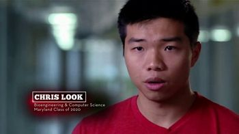 BTN LiveBIG TV Spot, 'Maryland Students' Design Could Speed Alzheimer's Diagnosis' - Thumbnail 1