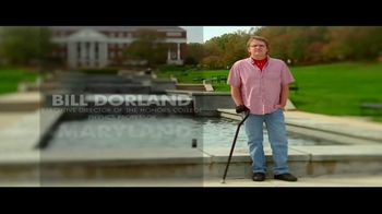 BTN LiveBIG TV Spot, 'Maryland's Bill Dorland' - Thumbnail 1