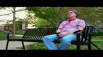 BTN LiveBIG TV Spot, 'Maryland's Bill Dorland' - Thumbnail 4