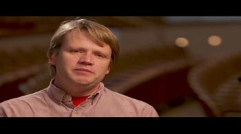 BTN LiveBIG TV Spot, 'Maryland's Bill Dorland' - Thumbnail 6