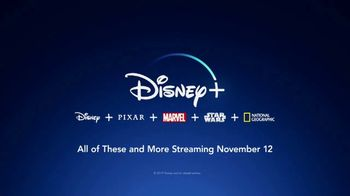 Disney+ TV Spot, 'Something Very Rare' - Thumbnail 8