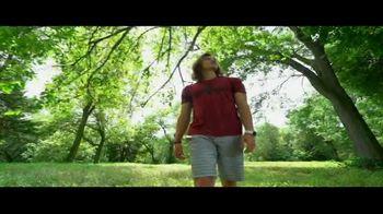 BTN LiveBIG TV Spot, 'A Nebraska Grad Looks to Leave a 'Greenstain' on the World' - Thumbnail 1
