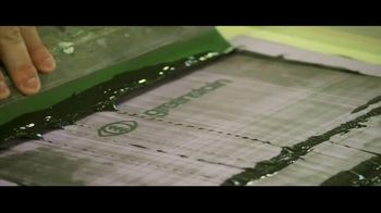 BTN LiveBIG TV Spot, 'A Nebraska Grad Looks to Leave a 'Greenstain' on the World' - Thumbnail 5