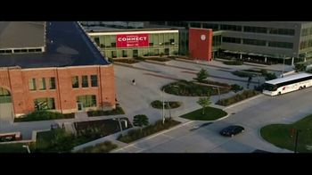BTN LiveBIG TV Spot, 'A Nebraska Grad Looks to Leave a 'Greenstain' on the World' - Thumbnail 7